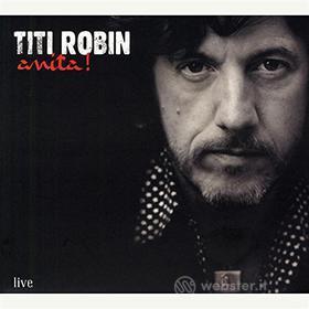 Titi Robin - Jivula (Dvd+Cd)