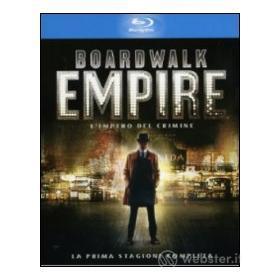 Boardwalk Empire. Stagione 1 (5 Blu-ray)
