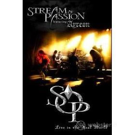 Stream Of Passion. Live In The Real World