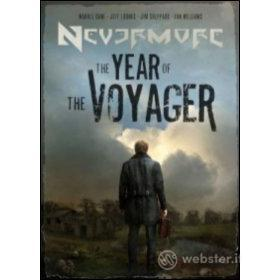 Nevermore. The Year of the Voyager (2 Dvd)