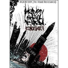 Heaven Shall Burn. Bildersturm. Iconoclast II. The Visual Resistance (2 Dvd)