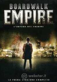Boardwalk Empire. Stagione 1 (5 Dvd)