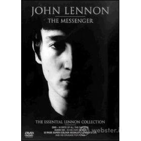 John Lennon. The Messenger