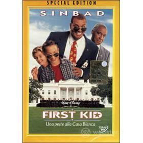 First Kid. Una peste alla Casa Bianca (Edizione Speciale)
