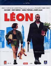 Léon (Blu-ray)
