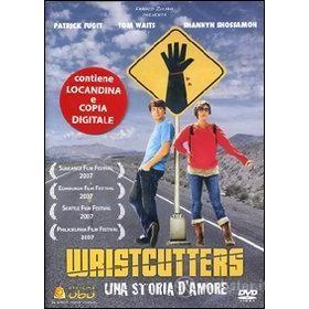 Wristcutters. Una storia d'amore
