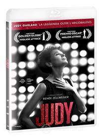 Judy (Blu-Ray+Dvd) (2 Blu-ray)