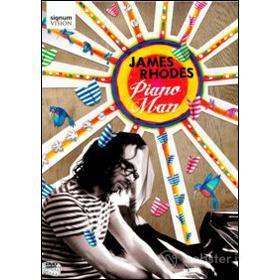 James Rhodes. Piano Man