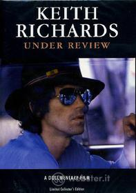 Keith Richards. Under Review