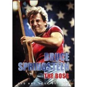 Bruce Springsteen. The Boss