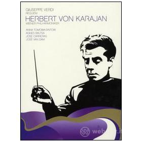 Giuseppe Verdi. Requiem. Herbert Von Karajan