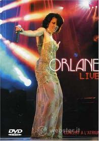 Orlane - Concert A L'Atrium