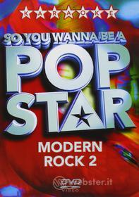 Karaoke: Pop Star - Modern Rock Vol. 2