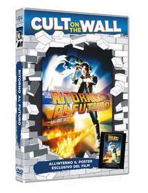 Ritorno Al Futuro (Cult On The Wall) (Dvd+Poster)