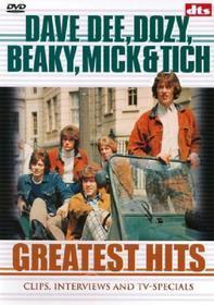 Dave Dee Dozy  Beaky  Mi - Greatest Hits