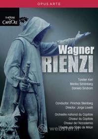 Richard Wagner. Rienzi (2 Dvd)