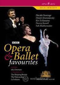 Opera & Ballet Favourites