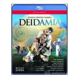 Georg Friedrich Händel. Deidamia (Blu-ray)