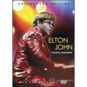Elton John. I'm Still Standing