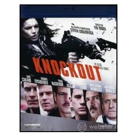 Knockout. Resa dei conti (Blu-ray)