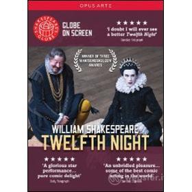 Claire Van Kampen. William Shakespeare. Twelfth Night. La dodicesima notte