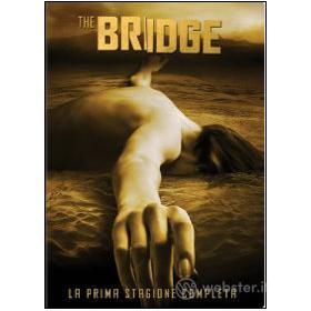 The Bridge. Stagione 1 (4 Dvd)