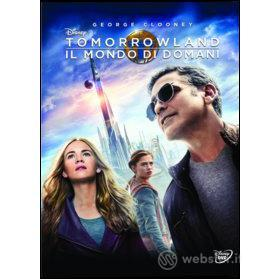 Tomorrowland. Il mondo di domani