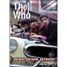 The Who. Anyway, Anyhow, Anywhere