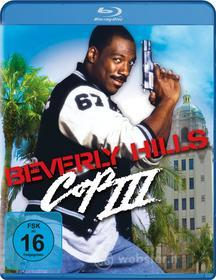 Elizondo,Hector/Murphy,Eddie/Pinchot,Bronson - Beverly Hills Cop 3 (Blu-ray)