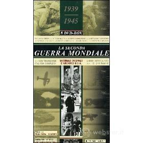 La seconda guerra mondiale (8 Dvd)