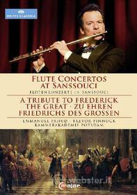 Emmanuel Pahud's tribute to Frederick the Great