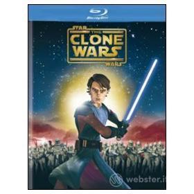Star Wars. The Clone Wars (Blu-ray)