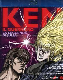 Ken il guerriero. La leggenda di Julia (Blu-ray)