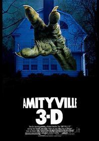 Amityville 3D. The Demon (Blu-ray)