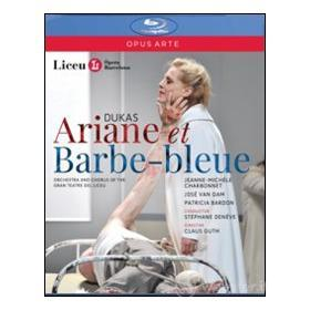 Paul Dukas. Ariane et Barbe-Bleue (Blu-ray)
