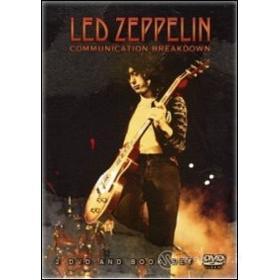 Led Zeppelin. Communication Breakdown (2 Dvd)