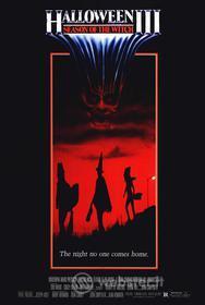 Halloween III. Il signore della notte (Blu-ray)