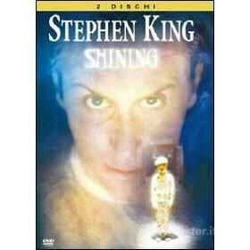 Stephen King's The Shining (2 Dvd)