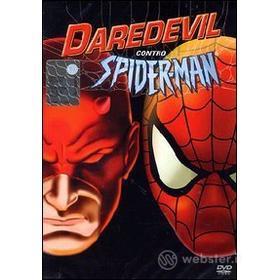 Daredevil contro Spider-Man