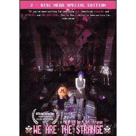 We Are the Strange (2 Dvd)