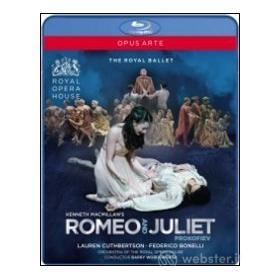 Sergei Prokofiev. Romeo and Juliet (Blu-ray)