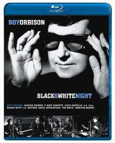 Roy Orbison & Friends. A Black and White Night (Blu-ray)