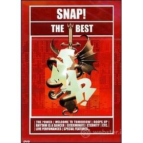 Snap! The Best