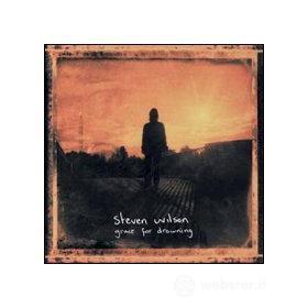 Steven Wilson. Grace For Drowning (Blu-ray)