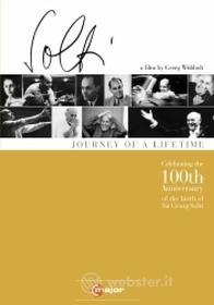 Georg Solti. Journey of a lifetime. Celebrating the 100th birthday of Sir Georg