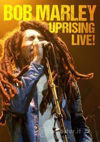 Bob Marley. Uprising Live!