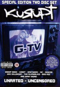 Kurupt. G-TV