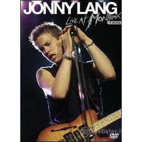 Jonny Lang. Live At Montreaux 1999