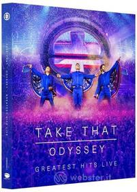 Take That - Odyssey: Greatest Hits Live (Blu-ray)