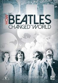 Beatles (The) - The How Beatles Changed The World